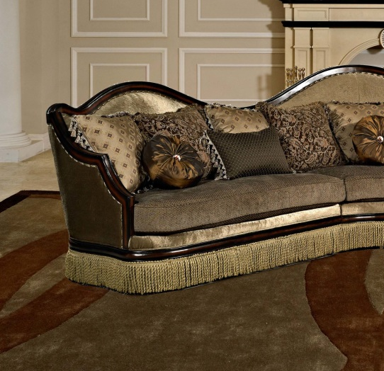 Sectional Sofa Formal Traditional Set Couch Hot Sectionals