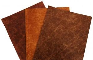 Split grain leather