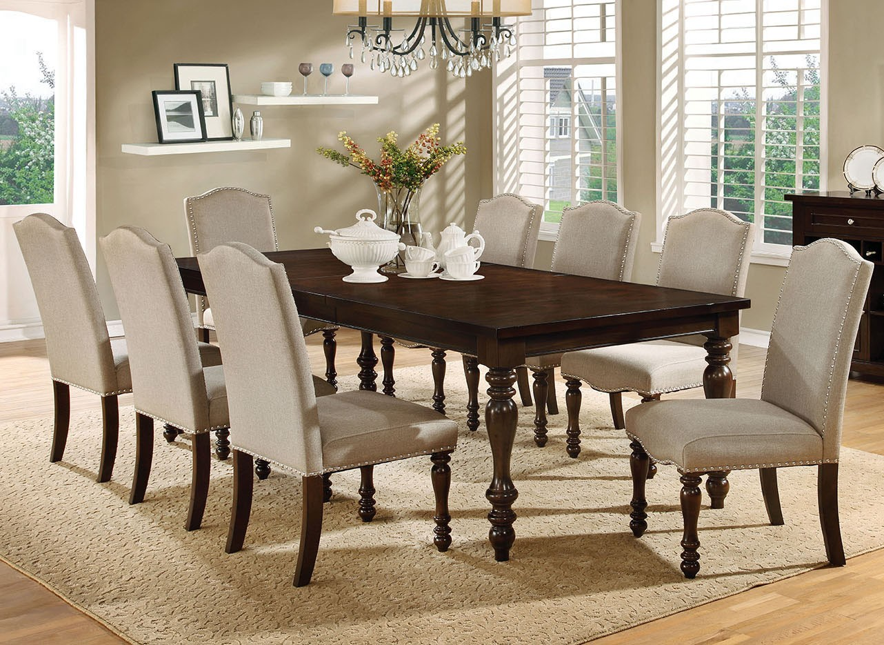 Antique Brown Finish 9pc Dining Room Furniture Set Dining. L Shaped Kitchen Design With Island. Small Cottage Kitchen Design. Kitchen Design Pittsburgh. Kitchen Designs White. Simple Outdoor Kitchen Designs. Interior Design Kitchens. Kitchen Design For Small Area. Eat In Kitchen Designs