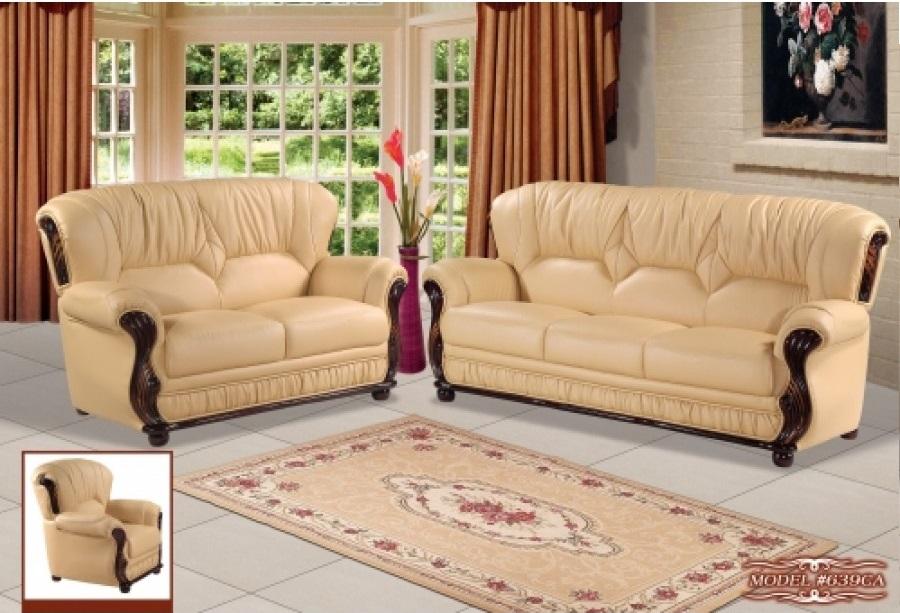 Caramel sofa traditional living room 639 hot sectionals for Living room sets under 700